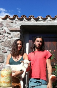 leone and us